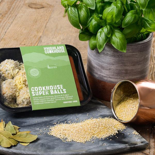 Cookhouse Super Balls 1